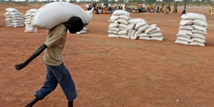 Les prix alimentaires mondiaux en recul de 1% en décembre