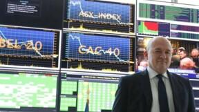 Hausse du résultat opérationnel d'Euronext au 2e trimestre