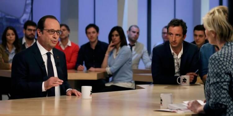 Apprentissage, prime d'activité : les dernières annonces de François Hollande en faveur de l'emploi