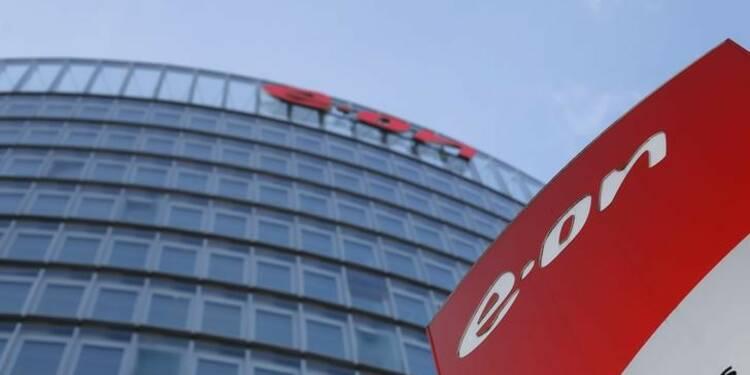 Un accord avec Gazprom permet à E.ON de relever ses objectifs