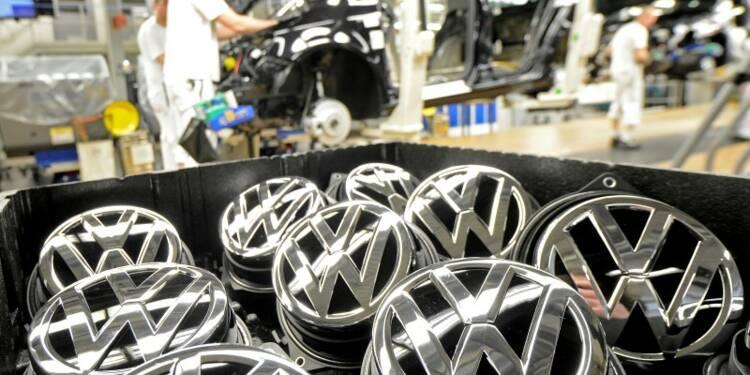 Volkswagen discute coopération avec SMA Solar