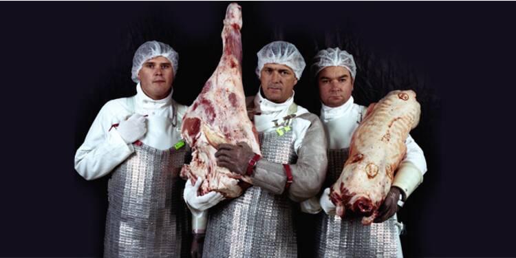 Charal : le boucher qui ne fait pas de quartier