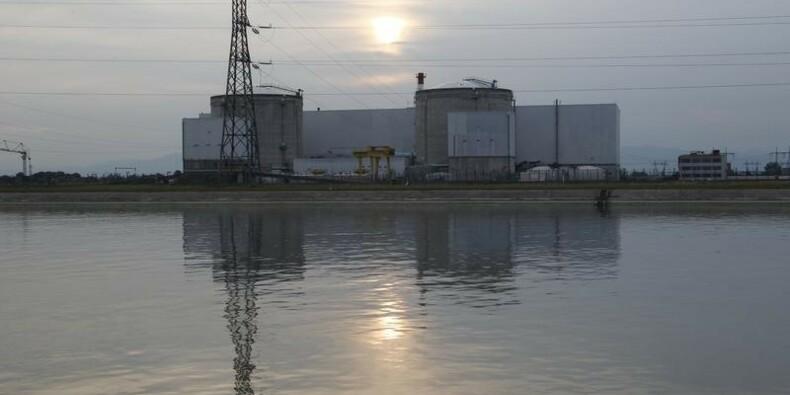 Nicolas Sarkozy veut abroger l'objectif 50% d'énergie nucléaire