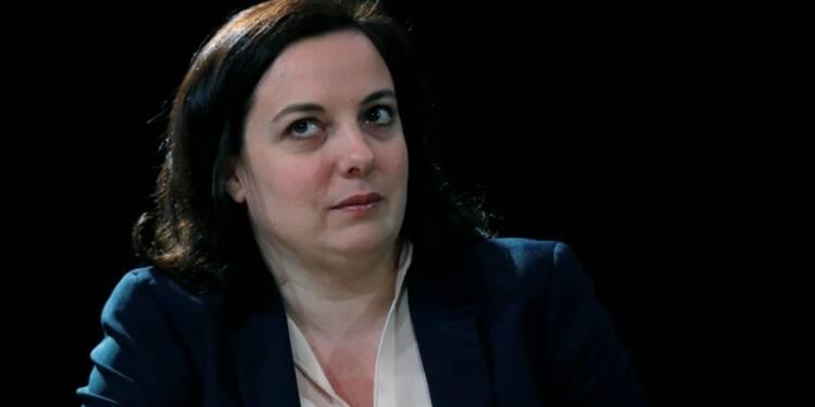 Emmanuelle Cosse déplore l'organisation d'une primaire par EELV