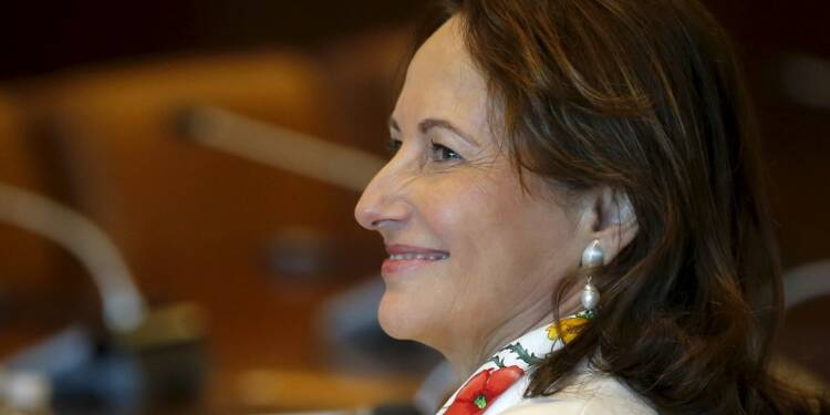 Ségolène Royal va prendre la présidence de la COP21