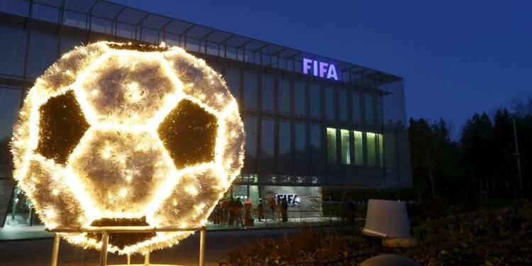 Sepp Blatter clame une nouvelle fois son innocence