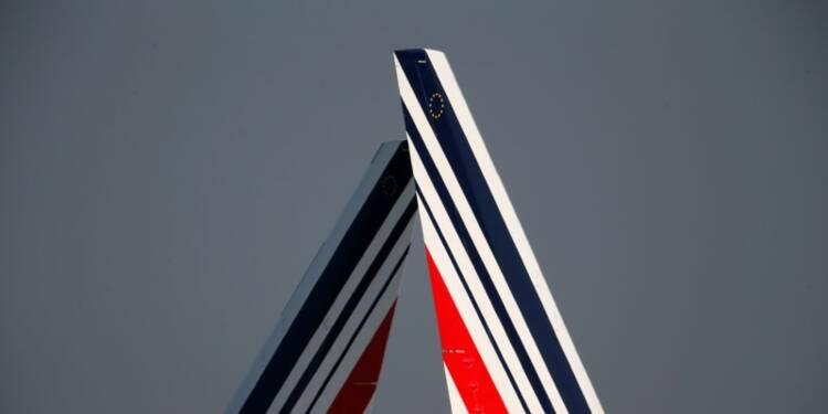 La CGT lèvre son appel à la grève le 28 janvier chez Air France
