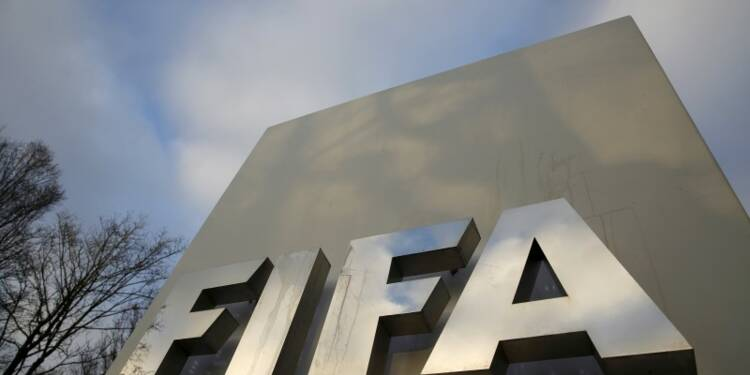 La Sénégalaise Fatma Samoura secrétaire générale de la FIFA