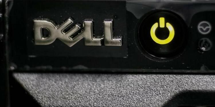 Dell serait proche d'un accord sur la vente de ses logiciels