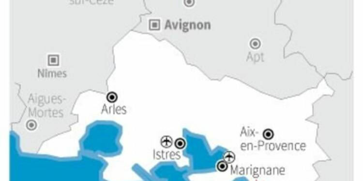 Deux morts dans l'incendie d'une chambre d'hôtel à Marseille