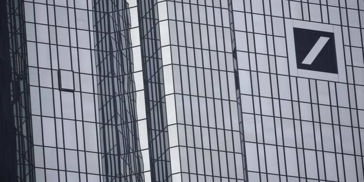 Deutsche Bank pourrait devoir retarder la cotation de Postbank