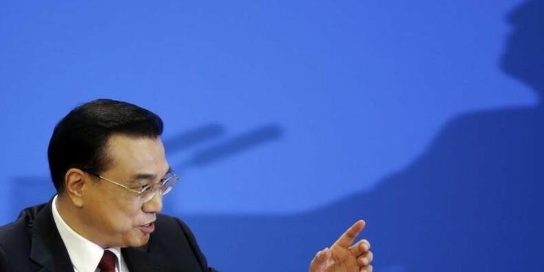La Chine voit ses réformes fiscales créer 10 millions d'emplois