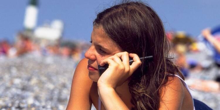 Appels depuis l'étranger : quel opérateur mobile est le plus compétitif ?