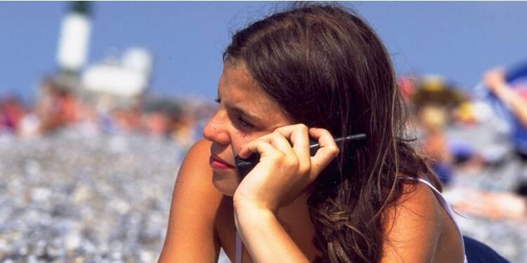 Mobile : appeler depuis l'Europe cet été va nous coûter beaucoup moins cher