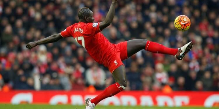 Mamadou Sakho visé par une enquête de l'UEFA pour dopage