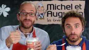 """Michel et Augustin : """"On ne veut surtout pas devenir une boîte installée"""""""