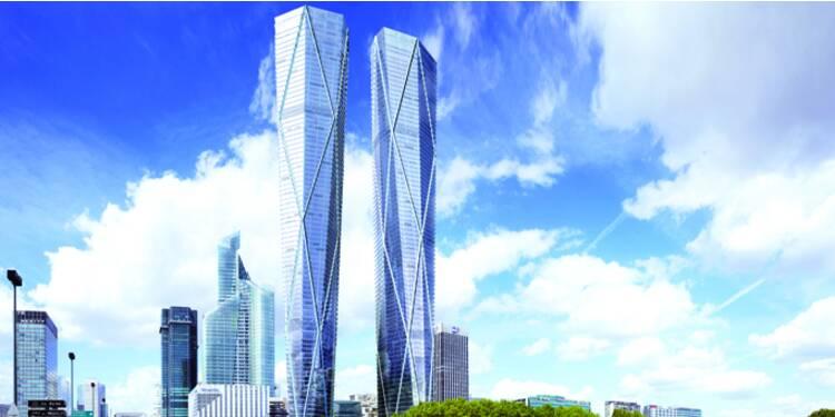 Les projets de méga-tours pullulent à La Défense, mais verront-ils tous le jour ?