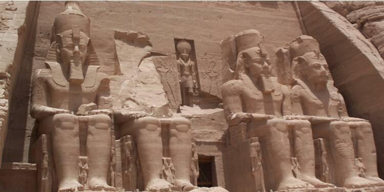 Les 5 plaies d'Egypte qui expliquent la crise