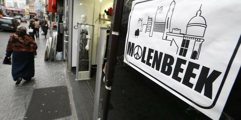 Trois inculpations en Belgique dans une enquête sur l'EI