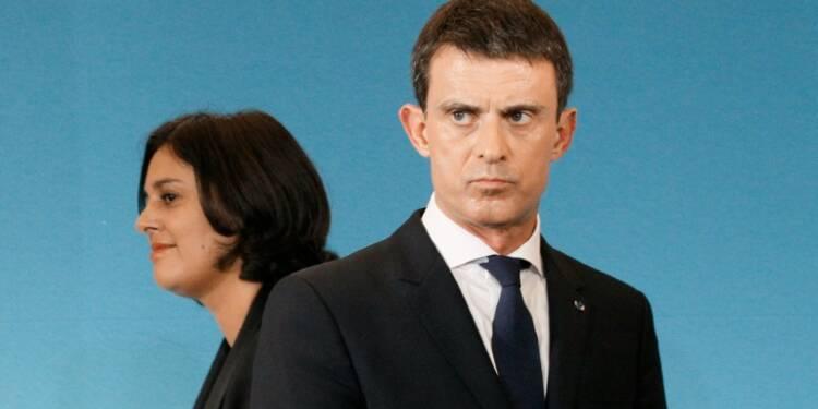 Loi Travail, Air France, SFR… rentrée agitée en vue sur le plan social
