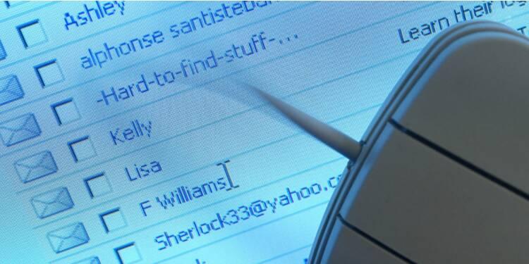 Phishing: cinq indices qui doivent vous alerter