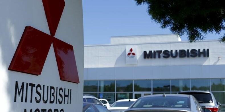 Le scandale Mitsubishi Motors s'amplifie, les USA s'en mêlent