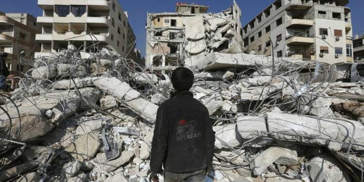 Une figure du Hezbollah tuée dans un raid israélien en Syrie