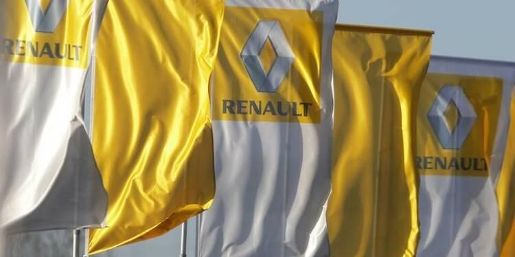 FO accuse la CGT d'avoir fragilisé Renault
