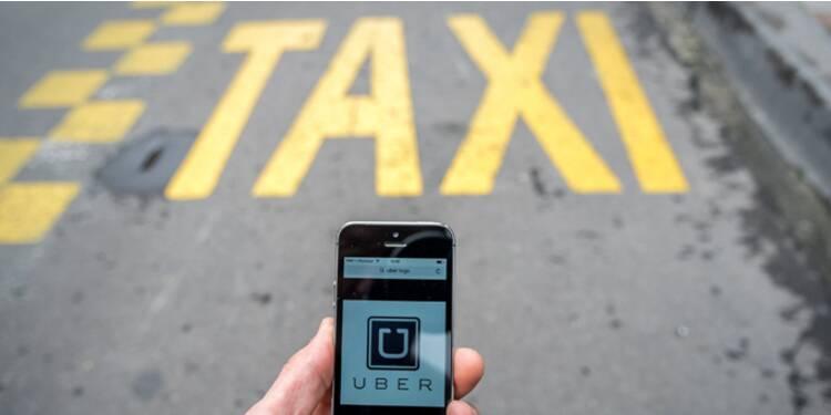 Mais qui sont ces chauffeurs d'Uber qui agacent tant les taxis ?