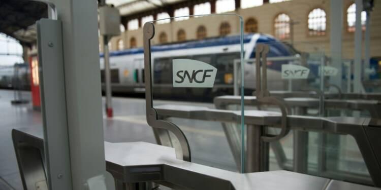 SNCF: lancement de la négociation sur le temps de travail