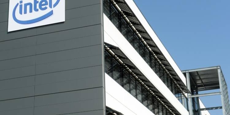 Intel: environ 750 postes supprimés dans la R&D en France