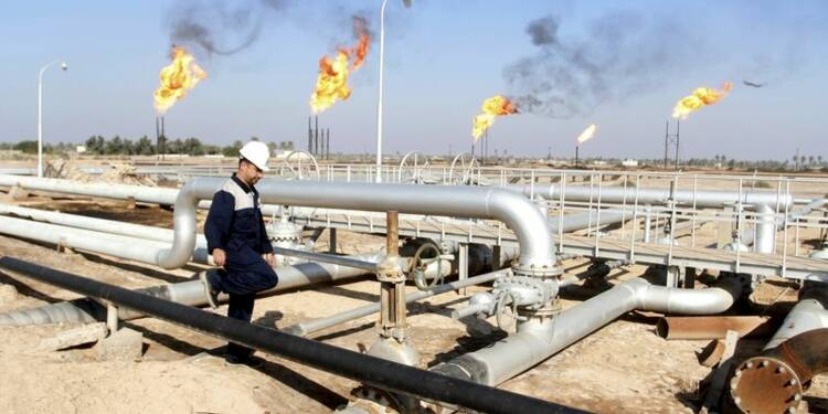 Le prix du pétrole est tombé à 30 dollars le baril, plus bas depuis 2003