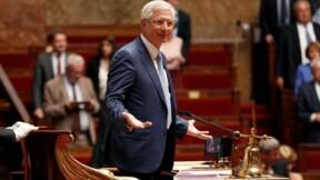 Claude Bartolone appelle à la réconciliation des gauches