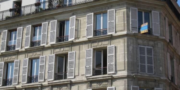 Immobilier : les transactions reprennent entre particuliers