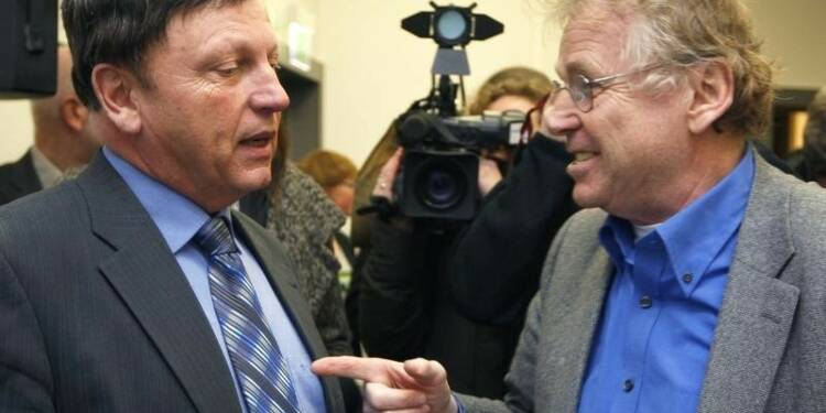 Antoine Waechter à nouveau candidat à la présidentielle