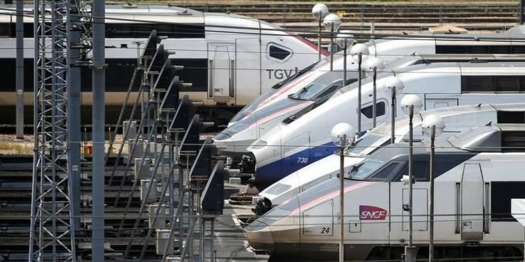 La SNCF estime à 250 millions d'euros le coût de la grève