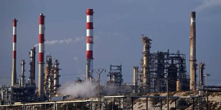 Fin de la grève aux terminaux pétroliers de Fos et Lavéra