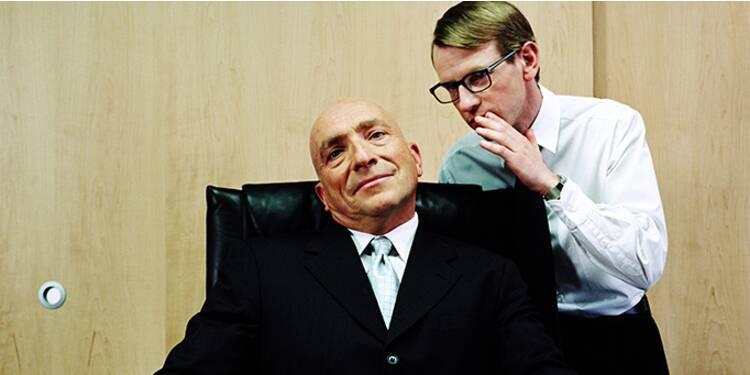 Chouchou du boss, est-ce vraiment la place rêvée ?