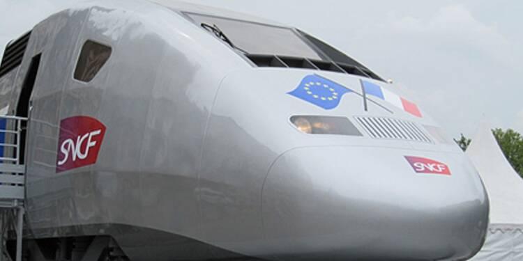 Comment comprendre les pertes record de la SNCF