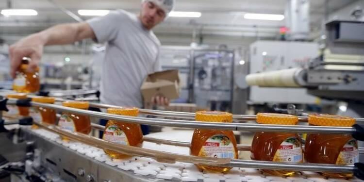 L'activité manufacturière française toujours en contraction