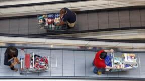 Baisse en France de la consommation des ménages, -0,7% en mai