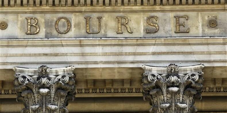Les Bourses européennes réduisent leurs gains à mi-séance