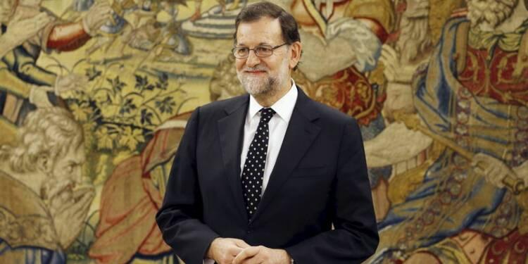 Mariano Rajoy renonce à demander la confiance du Parlement
