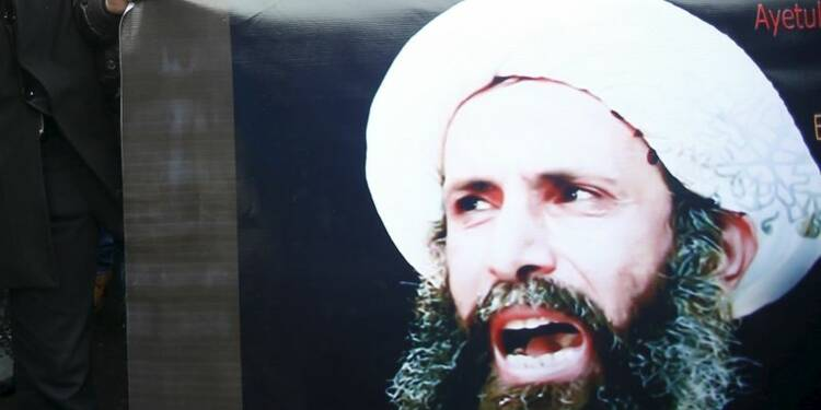 La France déplore les exécutions en Arabie saoudite