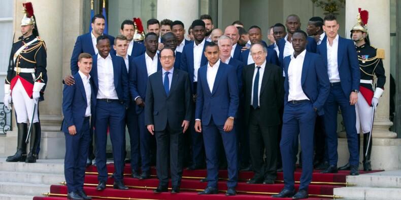 La France a réussi le pari de l'Euro 2016