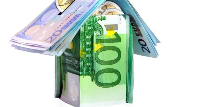 Crédit immobilier : grâce à Macron, les taux vont rester bas sur les prochains mois