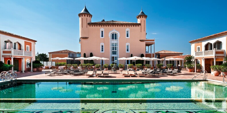 Découvrez le club très fermé des 16 palaces que le Ritz rêve de rejoindre