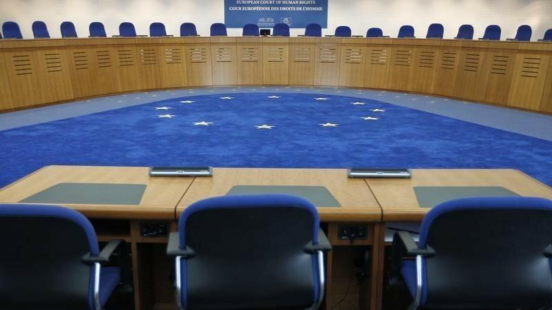 La Cour de Strasbourg valide la censure d'une photo de Halimi