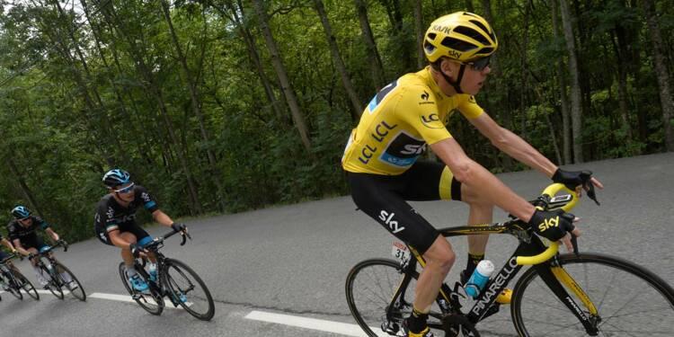 Raymond Poulidor : «Cette fois je vais gagner !»