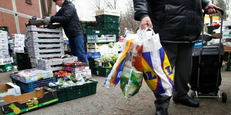 Report de l'interdiction des sacs plastiques à usage unique
